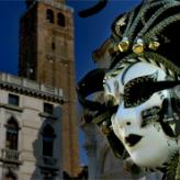 Reisen: Venedig